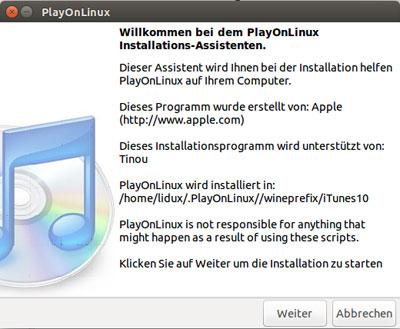 Itunes For Linux Ubuntu